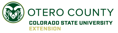 Otero County Extension